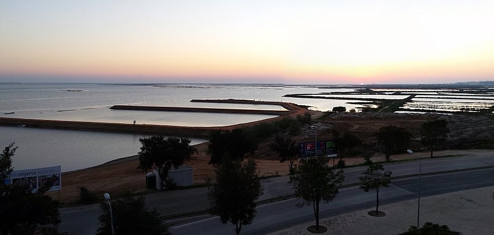 Waterfront Ferienwohnung Village Marina